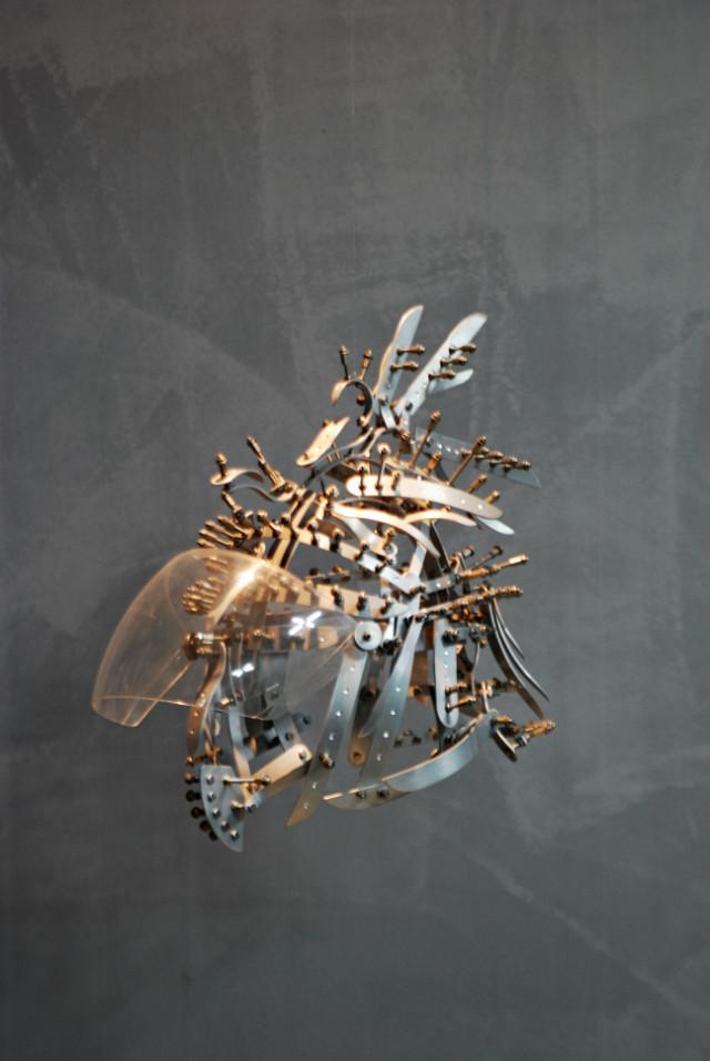 Defensive Measure2014-03_aluminum_50x40x30cm_2014.JPG