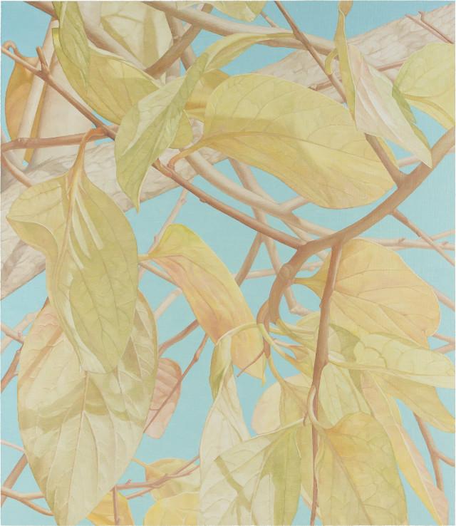 어떤 것-나무 150cm x 130cm Oil on canvas 2017.jpg